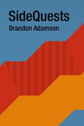 brandon adamson chapbook
